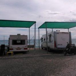 La Fauna del Camping..