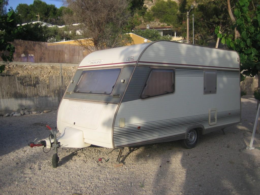 Consejos para comprar una caravana de ocasion - Segunda mano camping ...