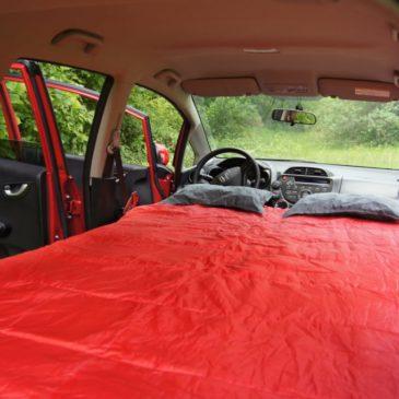 Camper: Cómo convertir tu coche en autocaravana