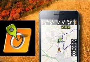 Aplicaciones de camping para móvil