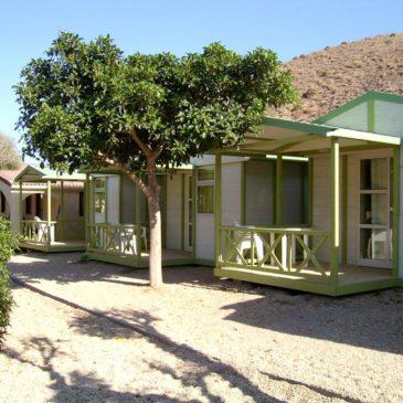 El bungalow en el camping: ese gran olvidado.