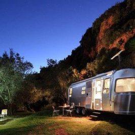 ¿Es de cutres ir de camping?