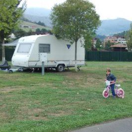 ¿Qué parcela elegir en un camping?
