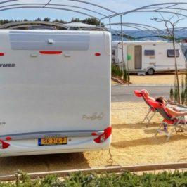 ¿Por qué los autocaravanistas españoles no van a los campings?