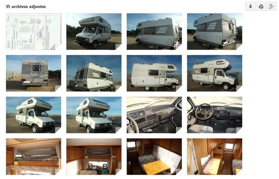 hymer2 Timos comprando una caravana o autocaravana