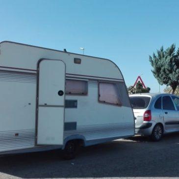Ruta por Francia rumbo a Eurodisney (II): Bienvenidos al Norte.