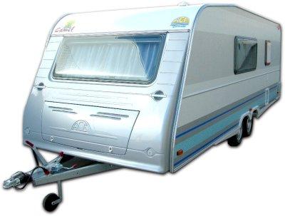 Consejos para comprar una caravana de ocasión